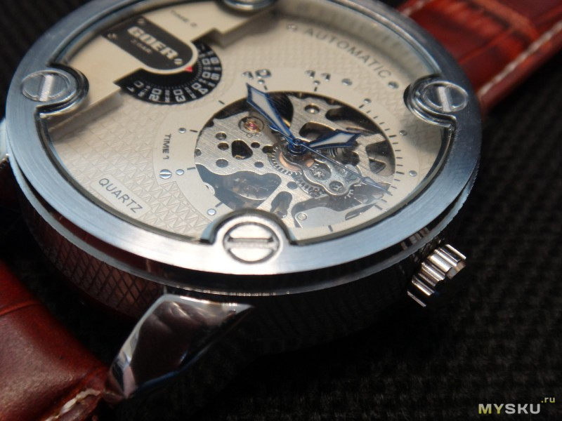 нужны ли мужчине дорогие наручные часы?