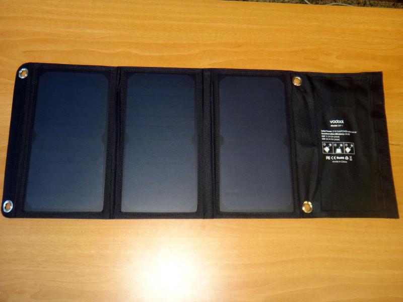 Как собрать солнечную панель своими руками - Econet 84