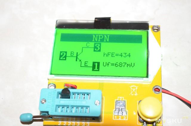 Замена дросселя 10 мкГн в БП для PowerBank на базе LiFePO4