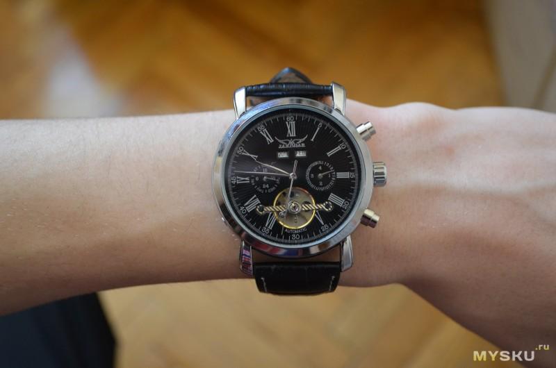 Часы jaragar аннотация для