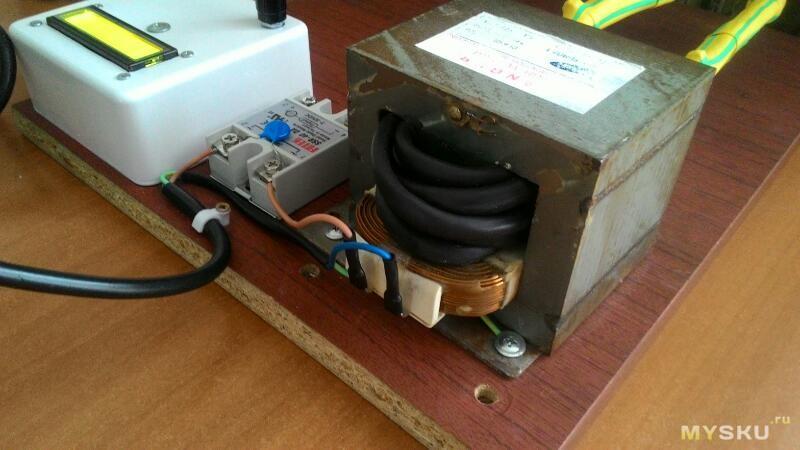 Аппарат для сварки аккумуляторов своими руками фото 153