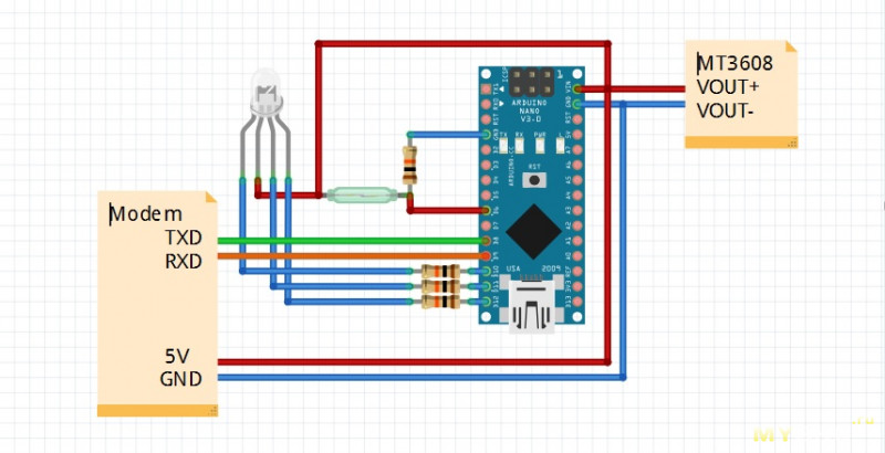 Add USB Game Controller to Arduino Leonardo or Micro