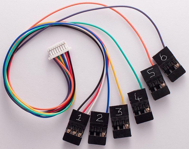 CC3D 32 Bit Openpilot Open Source Flight Controller