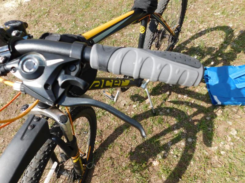 GearBest: Грипсы для велосипеда