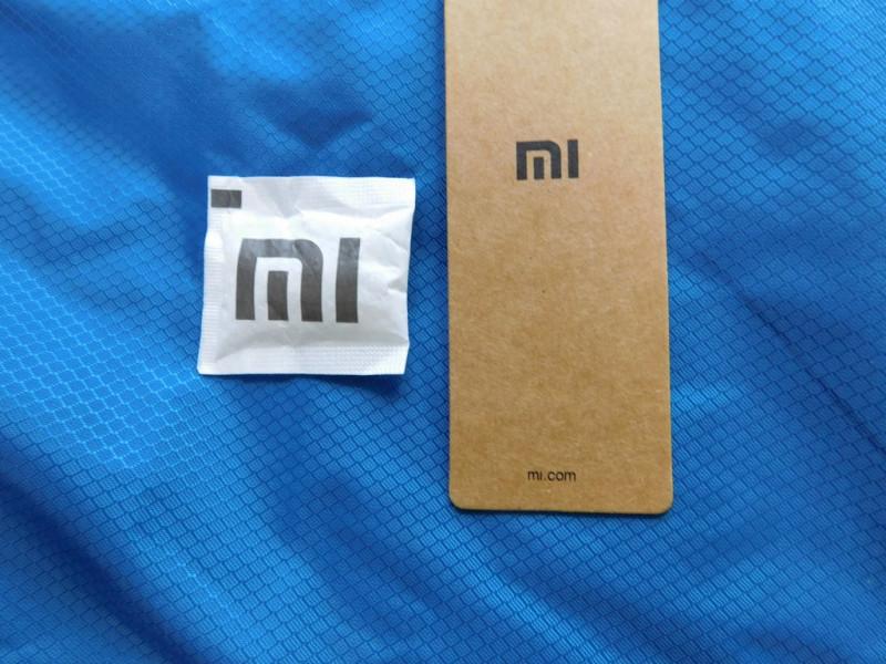 GearBest: Вещмешок по китайски от Xiaomi на 20L