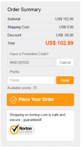 Акции и купоны: Экшен камера Andoer 4K (4K 30, FHD 120fps) за 102$ (купон на -50$).