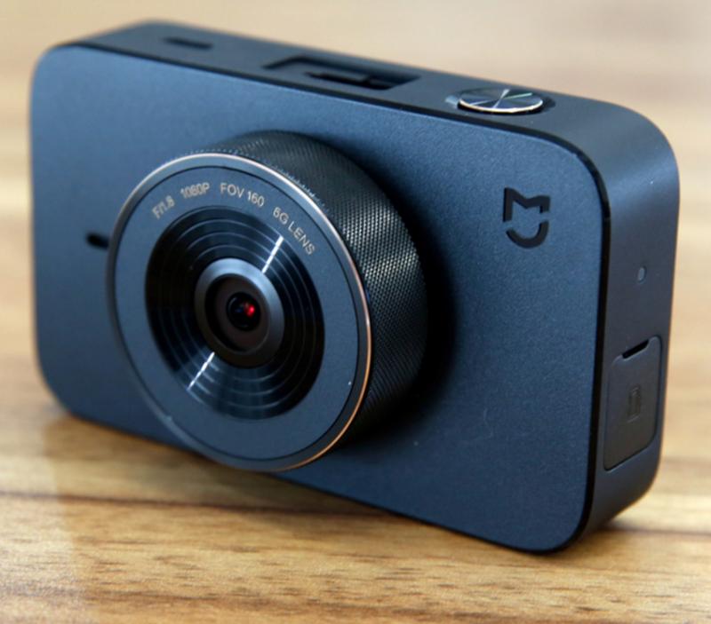 Lightinthebox: Xiaomi Mijia видеорегистратор за 60$.