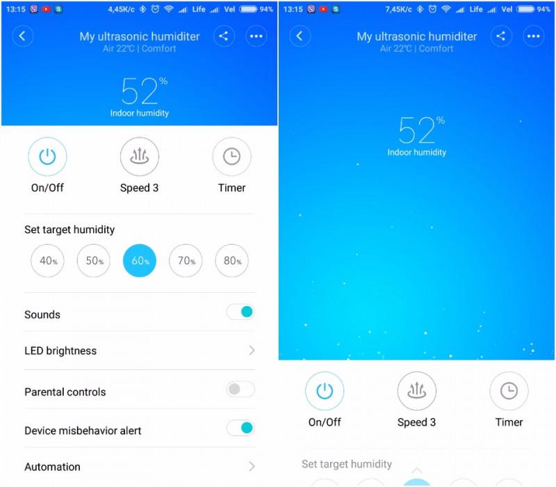 GearBest: Обзор увлажнителя Xiaomi ultrasonic humiditer и очистителя Xiaomi purifier.