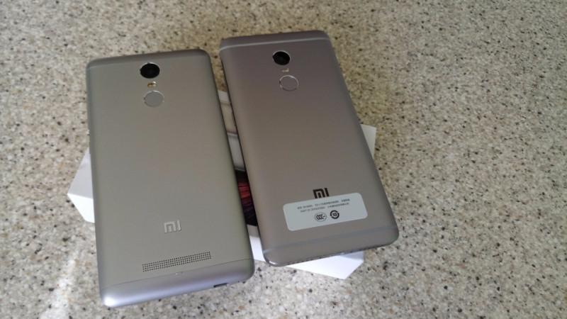 Магазины Китая: Обзор смартфона Xiaomi Redmi Note 4. Сравнение с прошлой моделью - Redmi Note 3 Pro
