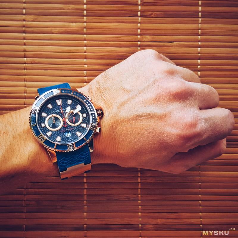 Сайт брендовых часов из китая