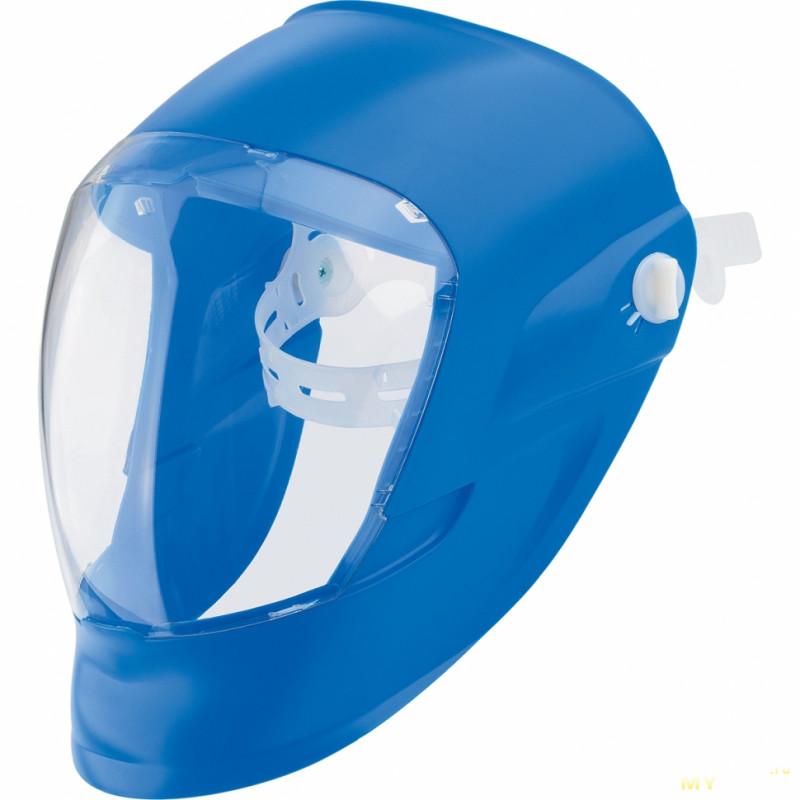 помутнело внутреннее стекло на горнолыжной маске