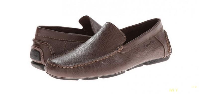 9220105f6 ... своими эмоциями от приобретенной буквально на днях отличной пары  брендовой обуви. Приобрел я их из-за «моря-океяна» на очень приличном сайте  6pm.com, ...