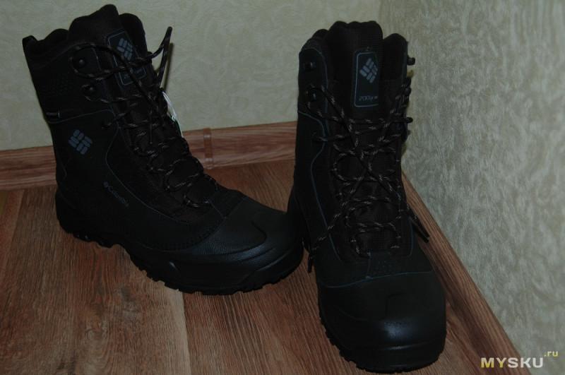 Учитывая наличие у продавца реальных фотографий обуви fb72266954ea7