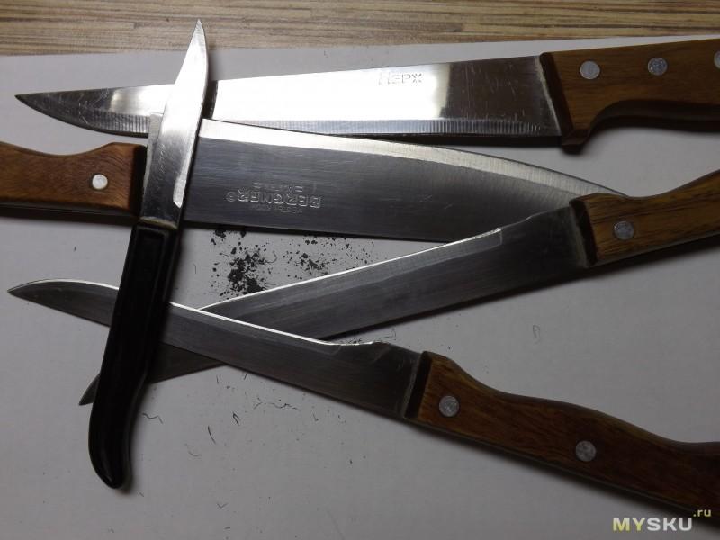 <span>Точилка для керамических и стальных ножей</span>