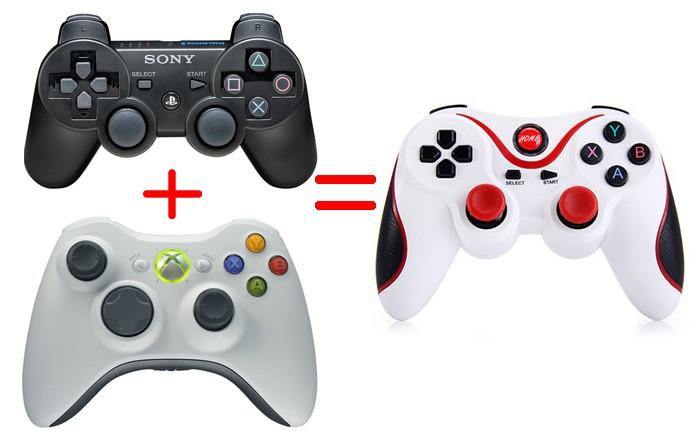 Драйвер для джойстика Xbox
