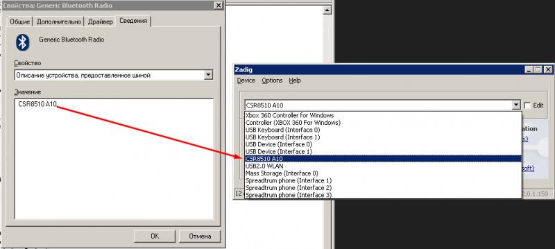 Что делать если Bluetooth не поддерживает Sixaxis