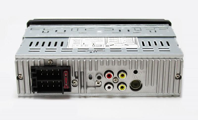 Инструкция к автомагнитоле алпайн 9830