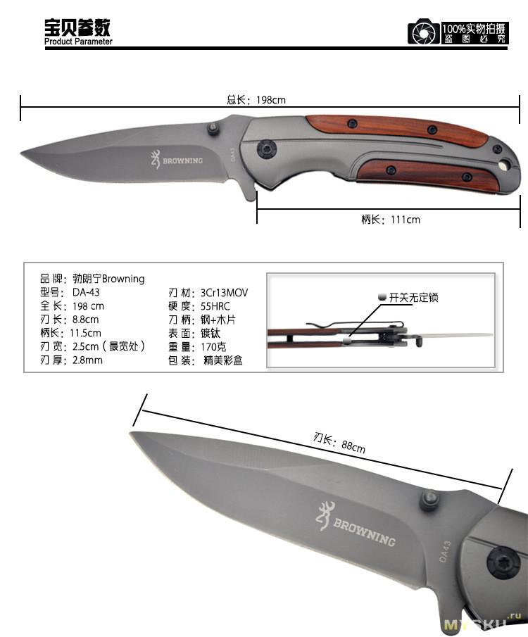 Сталь 440 для ножа пойдет rangergrip 79 0.9563.mc нож складной victorinox 130 мм