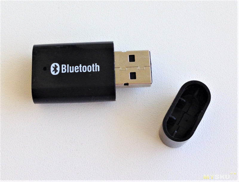 Bluetooth orient b303
