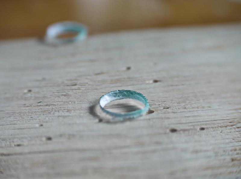 Трубчатое сверло для керамики