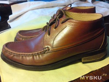 2e18995e8 Есть у меня кожаные туфли классического типа, от макаронников.