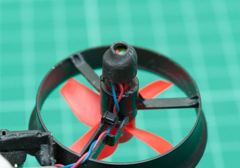 Термоусадка для защиты проводов