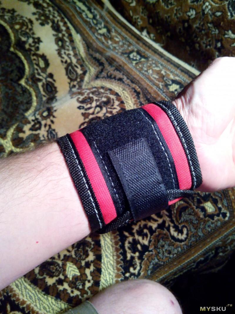 Магнитный браслет на руку для саморезов своими руками