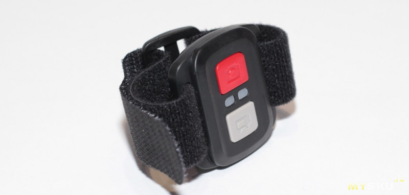 Экшн-камера EKEN H8R Ultra HD Black