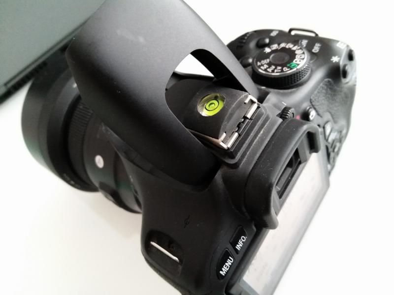 критерий, которому уровень для фотоаппарата таких компонентов