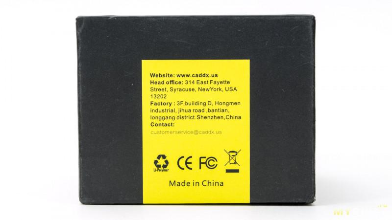 Курсовая камера для fpv моделей caddx turbo s Внутри в мягкой поролоновой форме уложена сама камера turbo s1