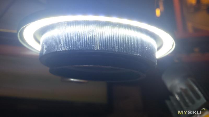 Подсветка для микроскопа своими руками фото 754
