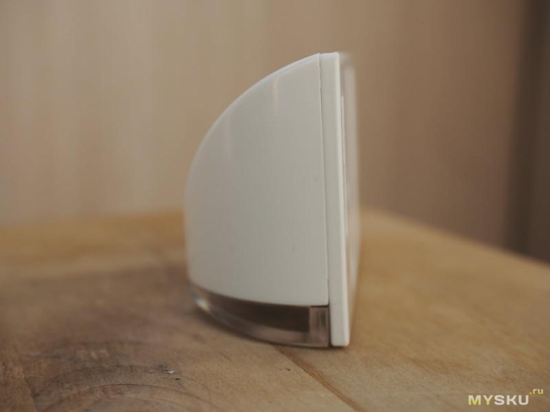 Автоматическая подсветка замочной скважины